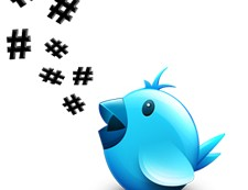 How Twitteratti Is Hashtaging Japan Catastrophe