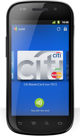 what is google wallet