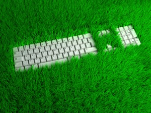 Environmentally friendly tips for the office