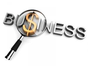 First Steps to Start a Business