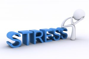 Workplace Stress Reduction Activities