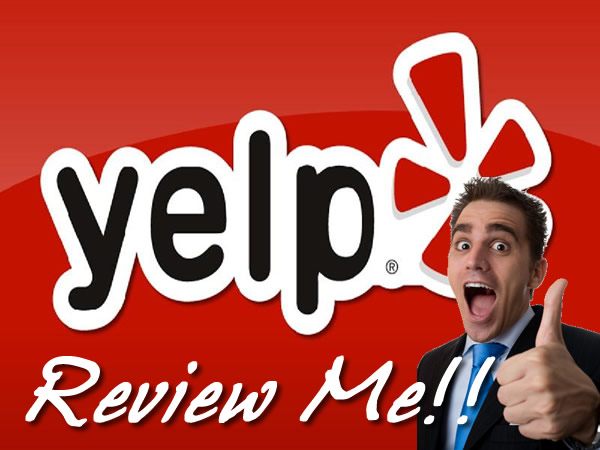 how to get rid of bad reviews on yelp
