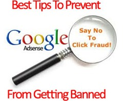How to Avoid Getting Banned From Adsense