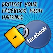 Secure your facebook account from hacking & theft