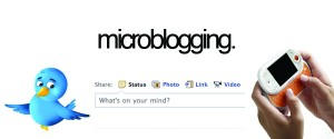 microblogging vs traditional blogging