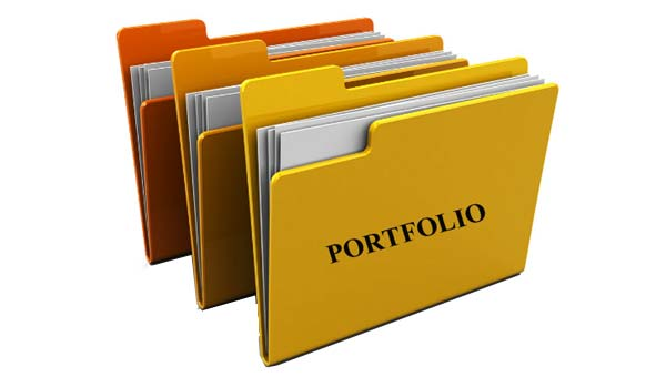 Best websites to create an online portfolio