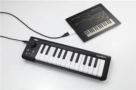 Best midi keyboard controller for iPad