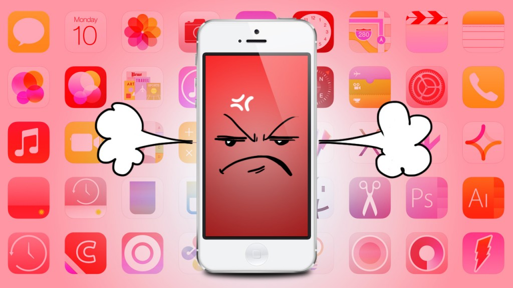 How to block facebook games on iphone