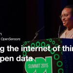 Yodit Stanton, Founder of OpenSensors at ODI Summit 2015