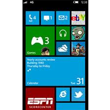 Latest Windows 8 Mobile Apps