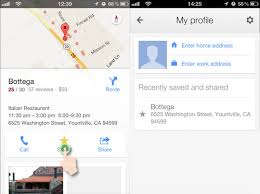 How to Rename Google Maps Bookmarks on Android