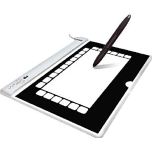 How to use your android tablet as a graphic tablet