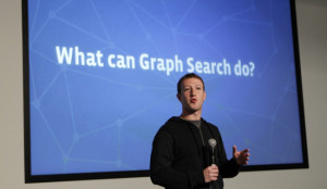 Facebook Graph Search Breaks your Privacy Settings