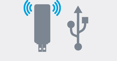 Creating a Wi-Fi Hotspot with a 4G USB Modem