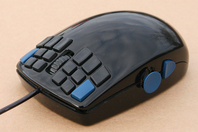 Use Mouse as Keyboard